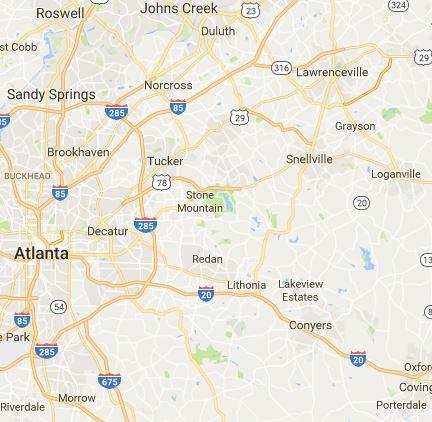 ABA Therapy in Atlanta