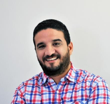 Founder Noel - About us page