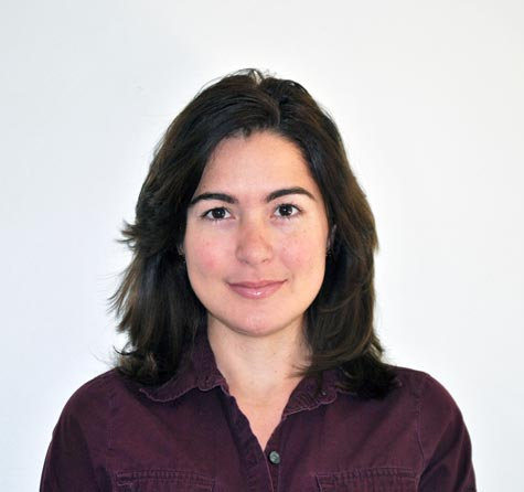 Founder Rita - About us page
